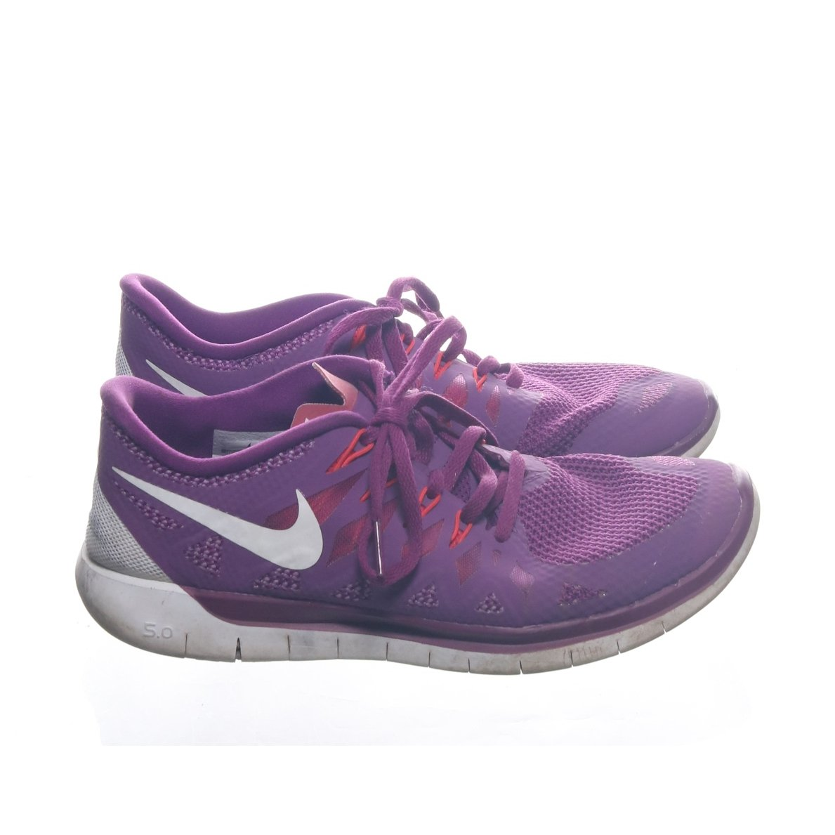 Nike Free Run 5.0 Lila