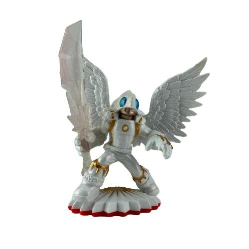 Skylanders Trapmaster Knight Light (Skylander Trap Team)