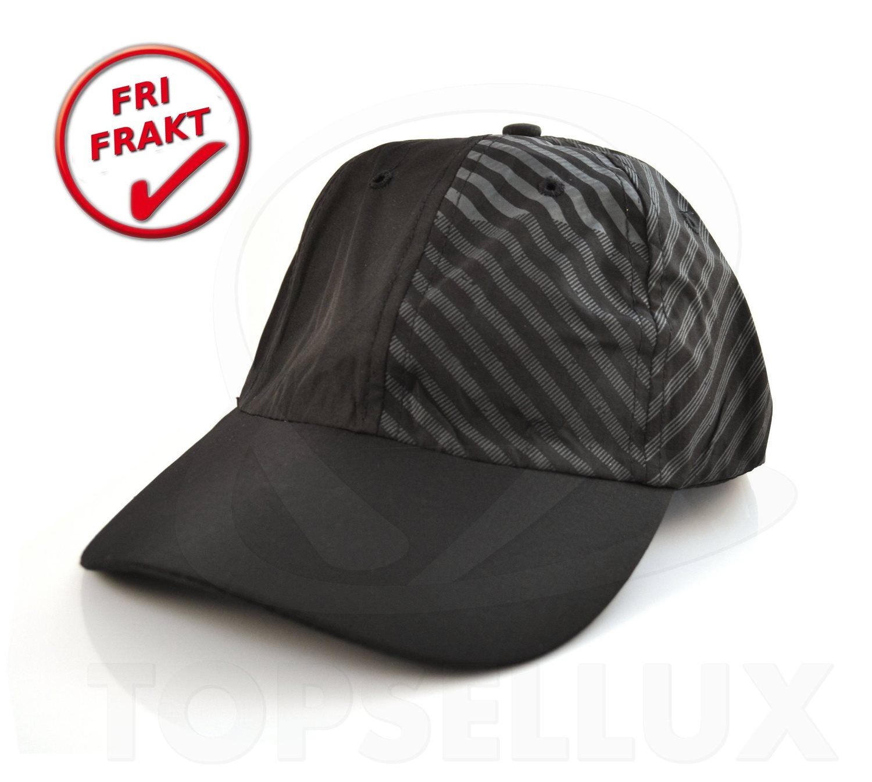 Nya 2 Pack KEPS Snapback billiga snygga kepsar med nät universell storlek  svart d75de01f150c9
