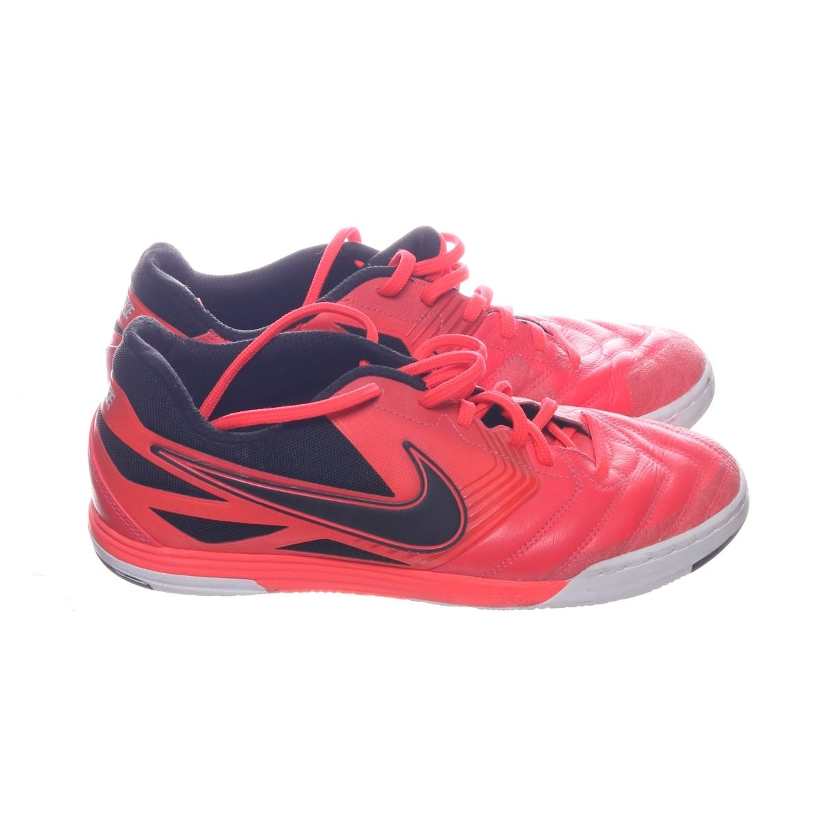 c70ff3157db ... brand new 2c5b1 42001 Nike, Inomhusskor, Strl 41, Lunar Gato,  KorallfärgadSvart