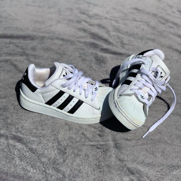 Adidas skor Strl 28 Innermått:165mm (358745651) ᐈ Köp på
