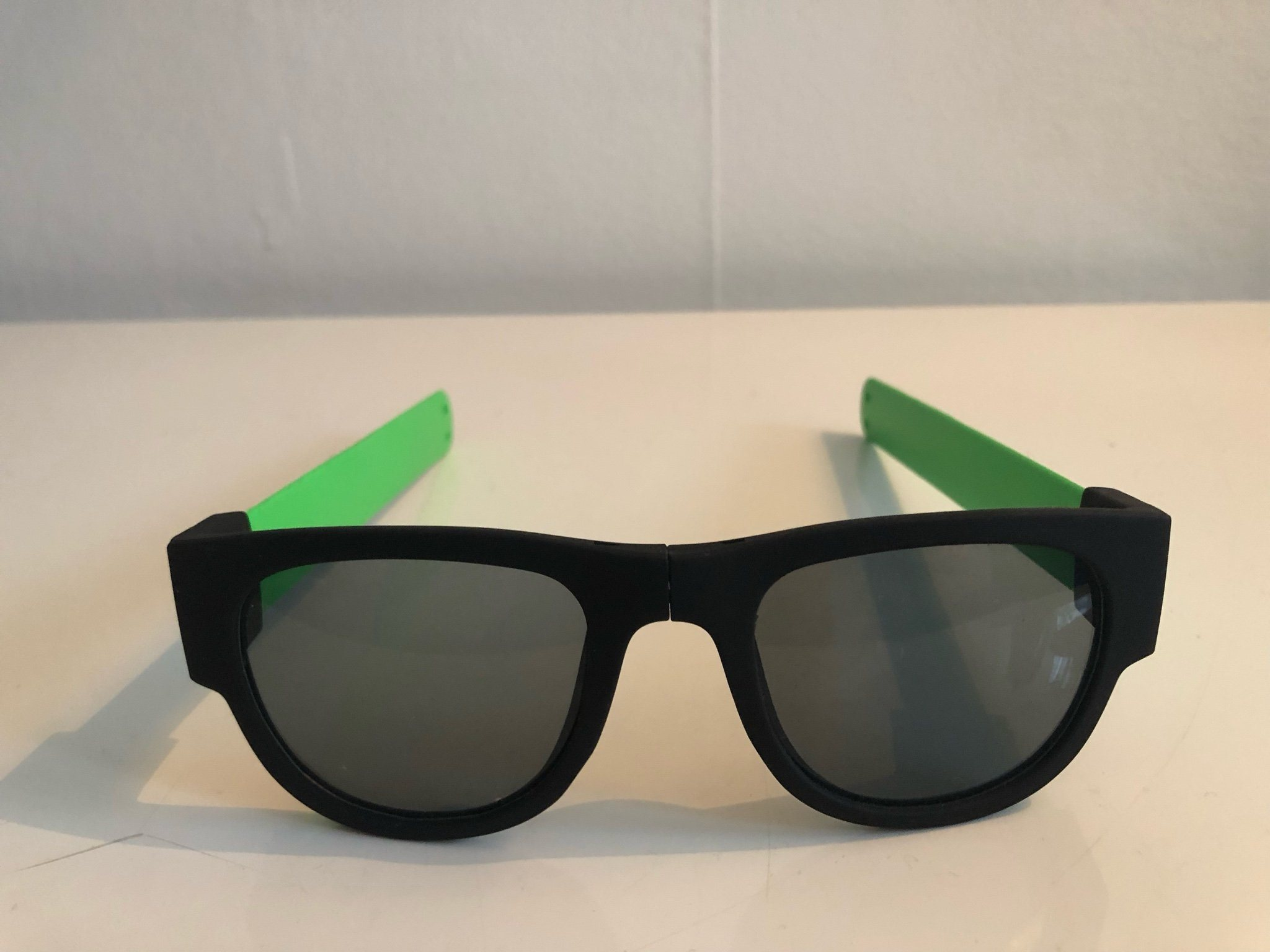 Solglasögon glasögon vikbara foldable snapper g.. (341923861) ᐈ Köp ... 4eefa0cd2e5d7
