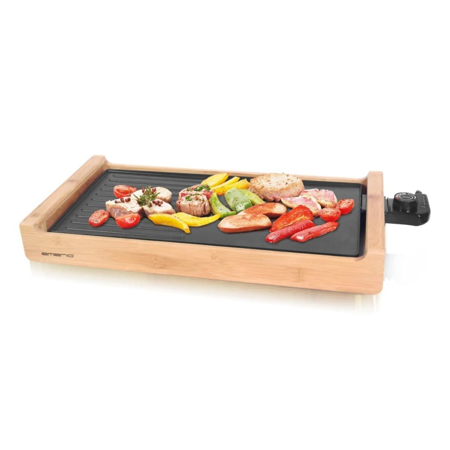 Emerio Teppanyaki Bordsgrill TG-110281.1