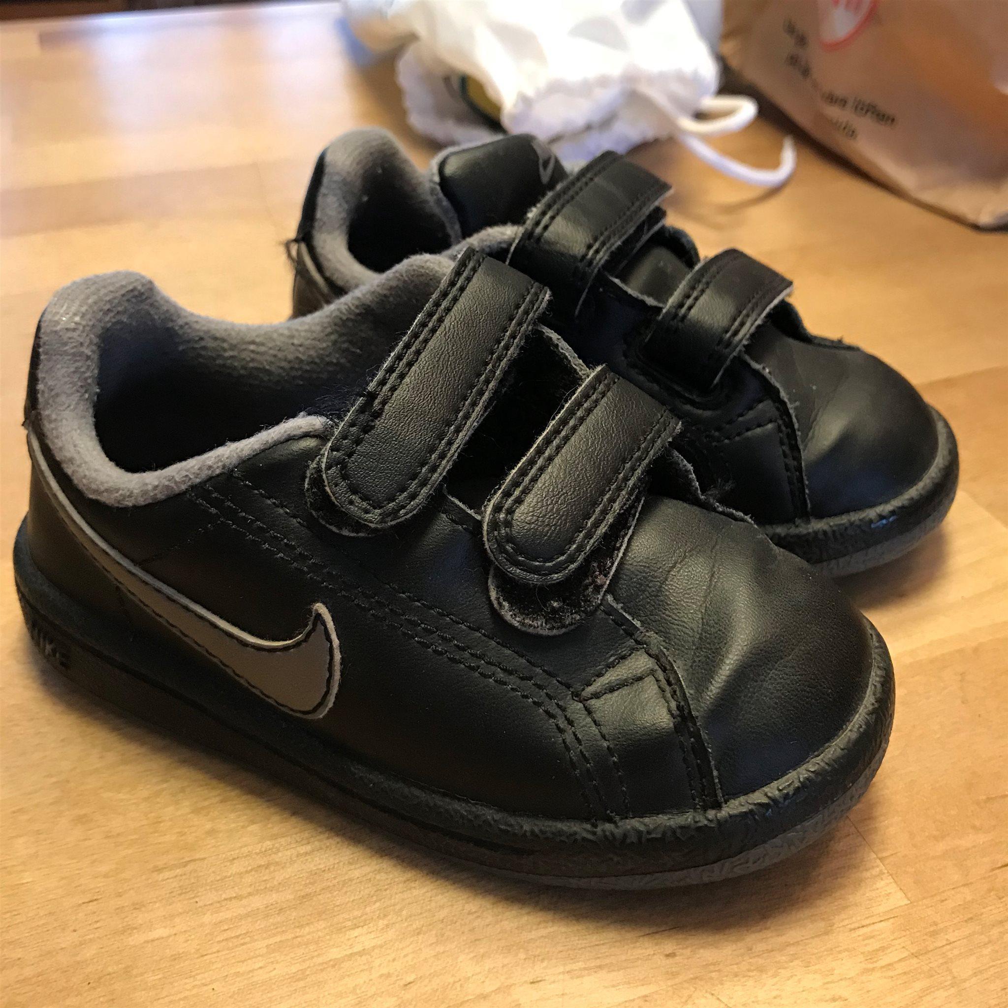 new arrival e8080 4f8ba Nike gymnastiksko skor sneakers, Strl 22