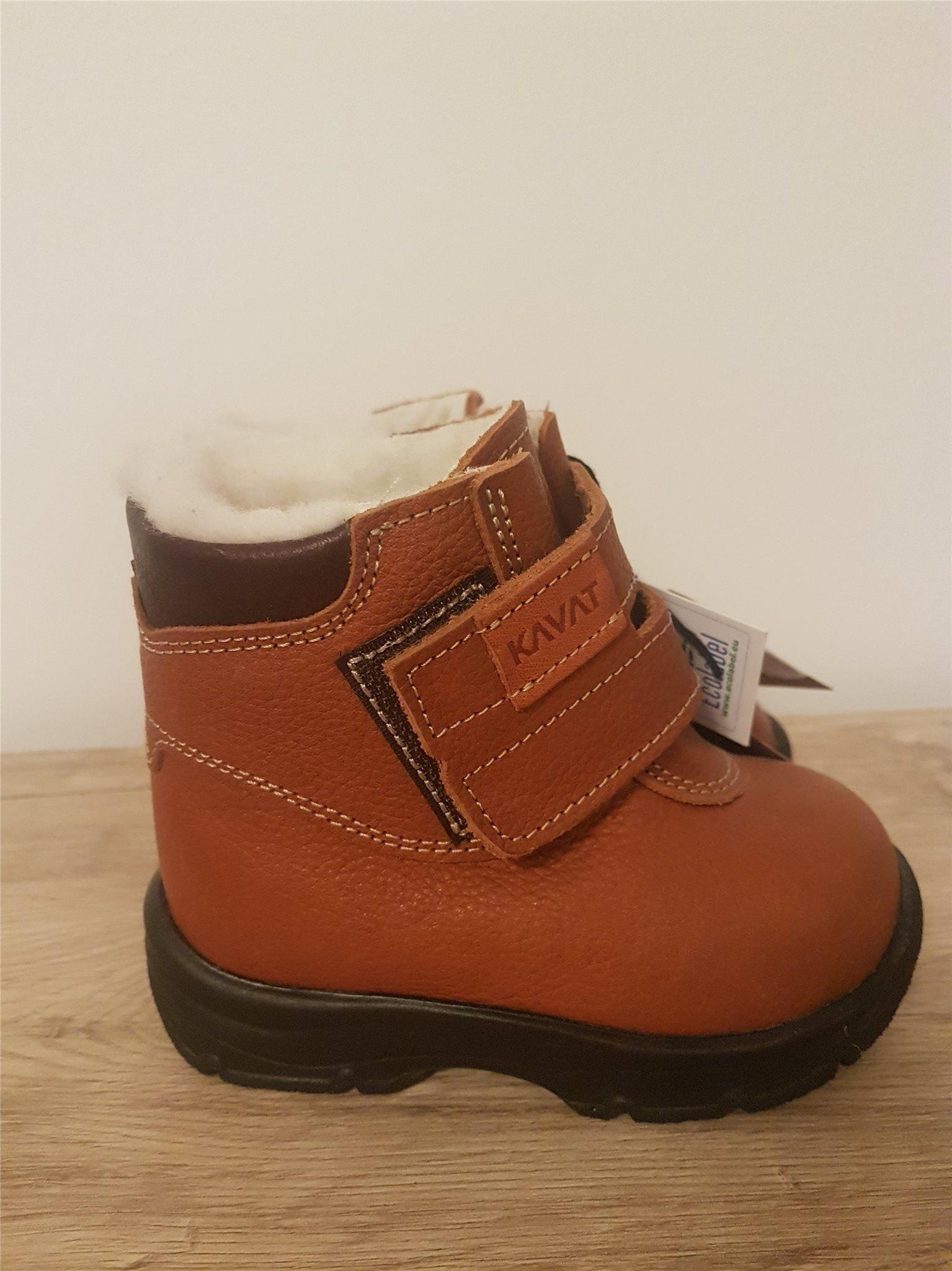 64cd3eddaff Yxhult EP Light brown, KAVAT, kängor/boots i st.. (343995628) ᐈ Köp ...