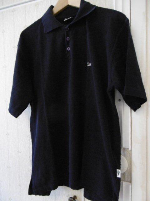 92022b5697f Piké/Tennis tröja mörkblå från Lacoste, beg. i gott skick säljs billigt XXL  ...