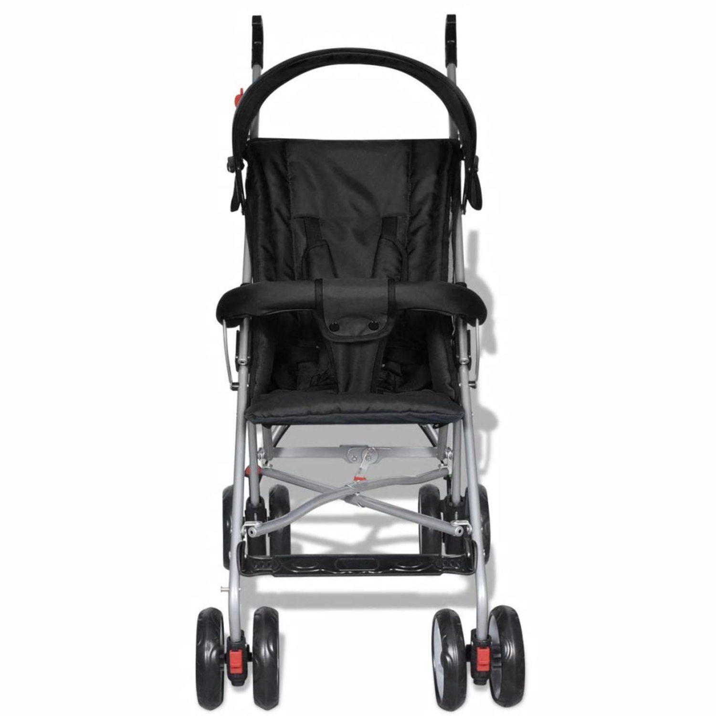 Barnvagn Barnvagn Barnvagn svart 154f53