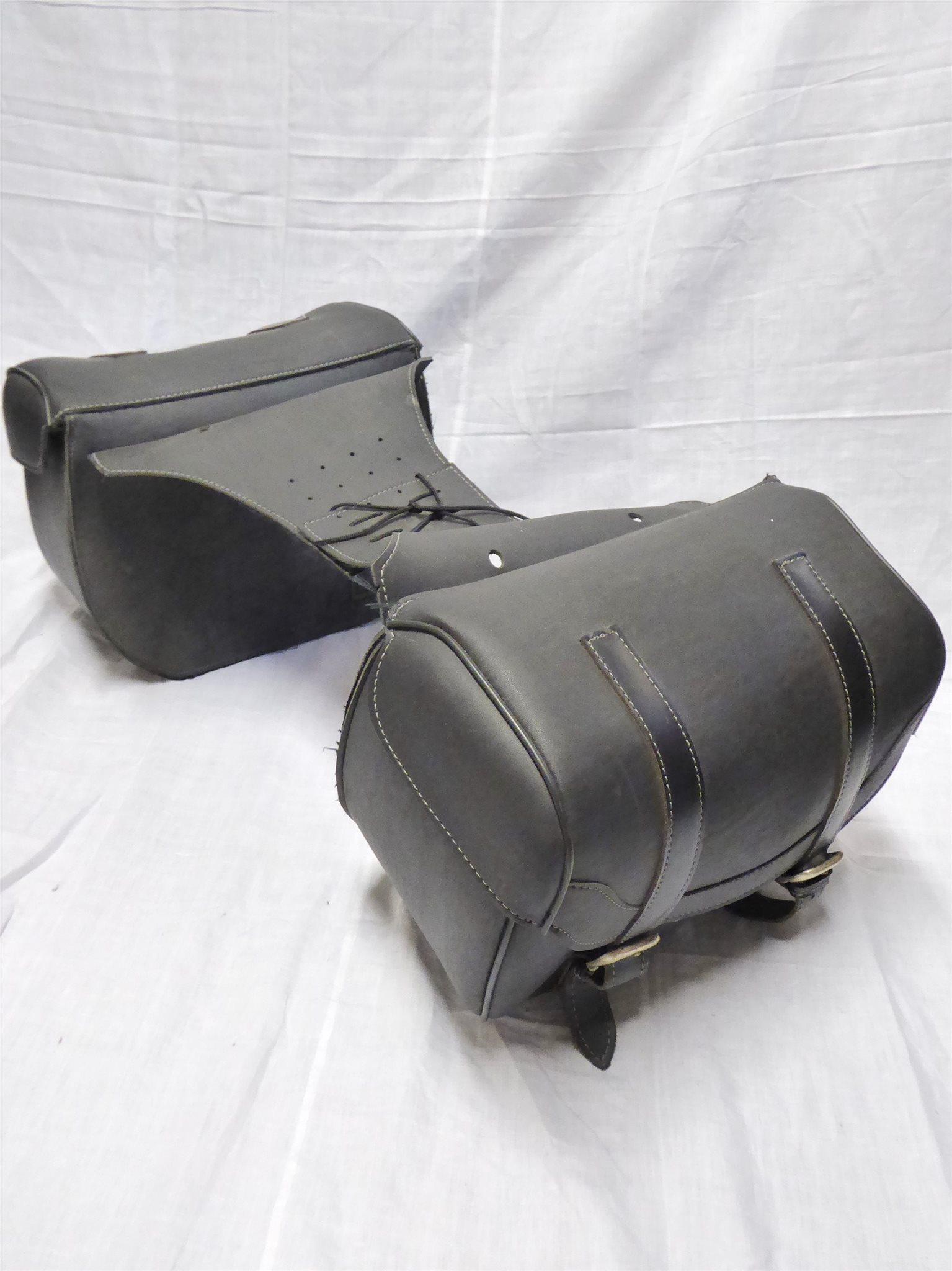 mc väskor läder