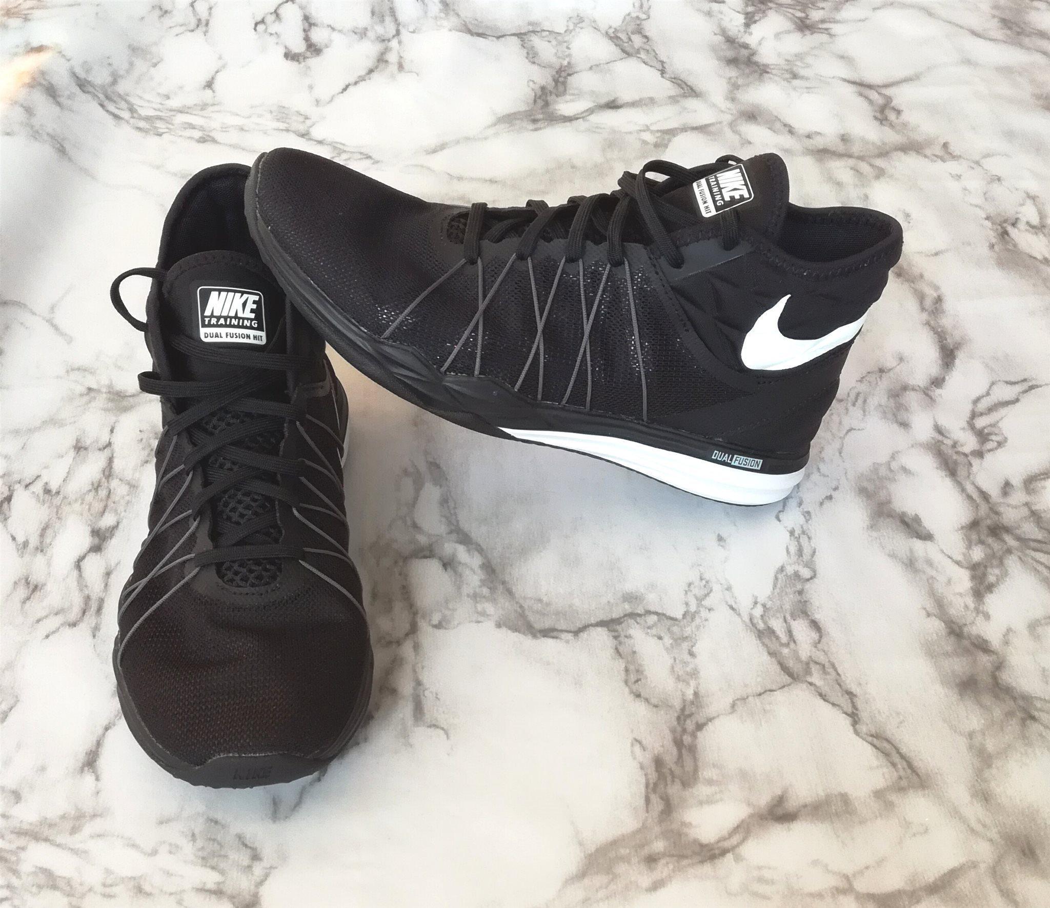 online retailer 86c98 2a15d Nike skor, NYA, storlek 38.5, Fri Frakt