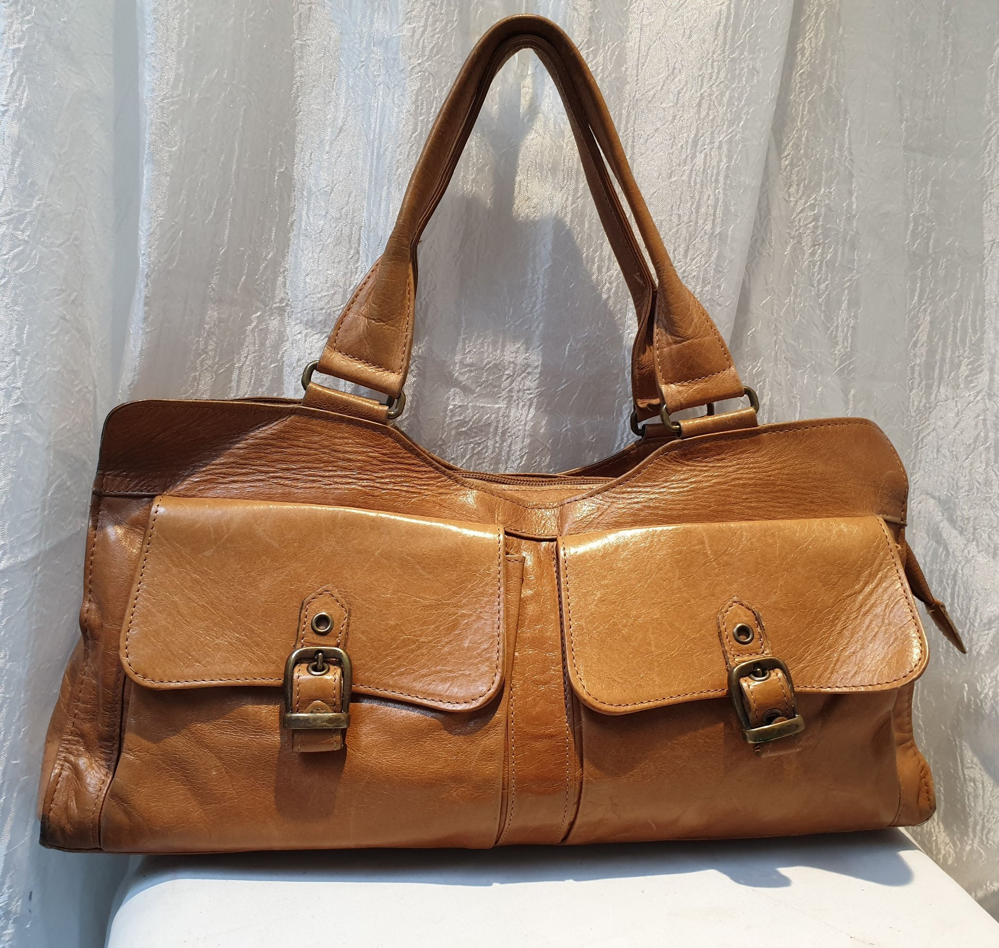 alexander italiensk väska bag