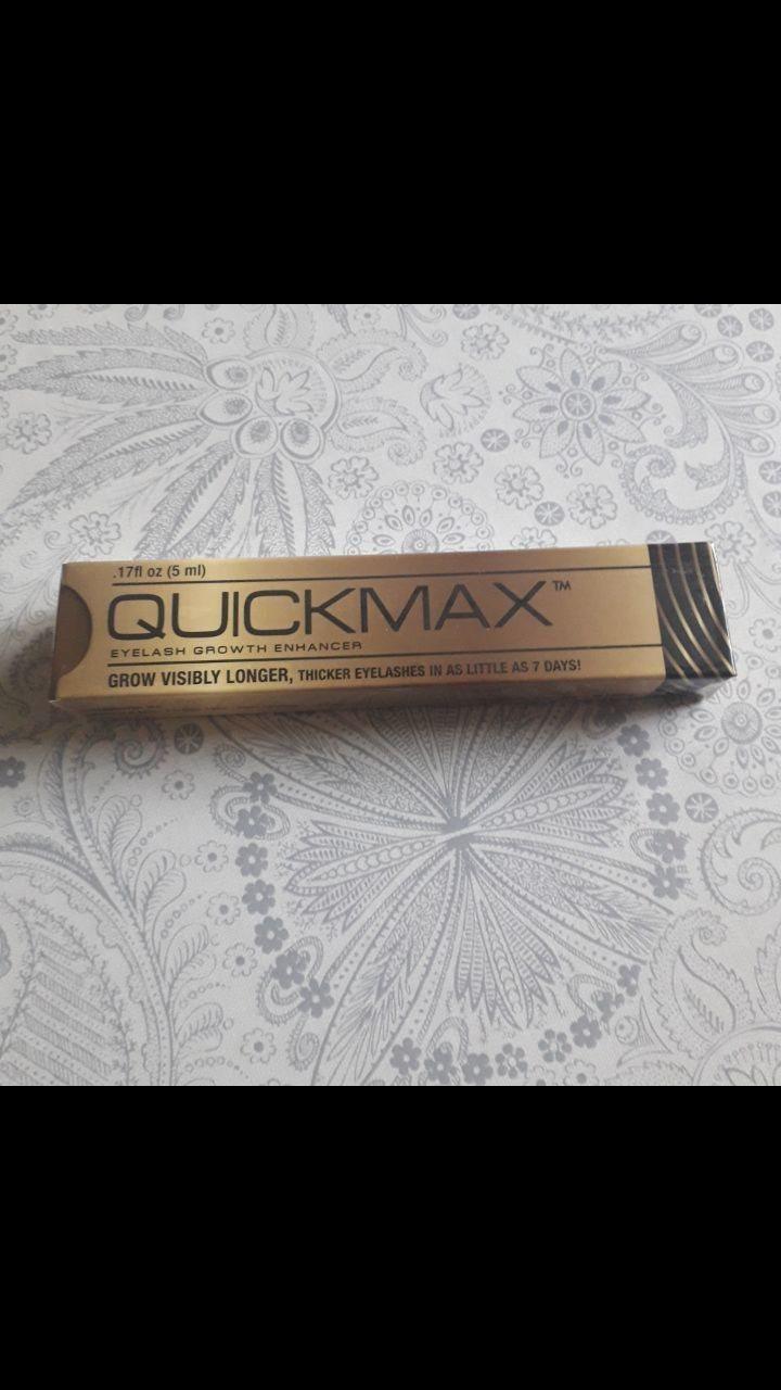 quickmax funkar det