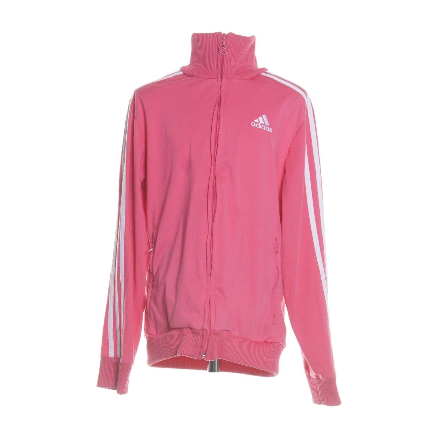 adidas kofta rosa