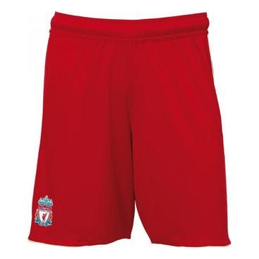 Liverpool Shorts hemma 2010-2012 Röd Ba.. (330100847) ᐈ Spelbord på ... f9d42e5998747