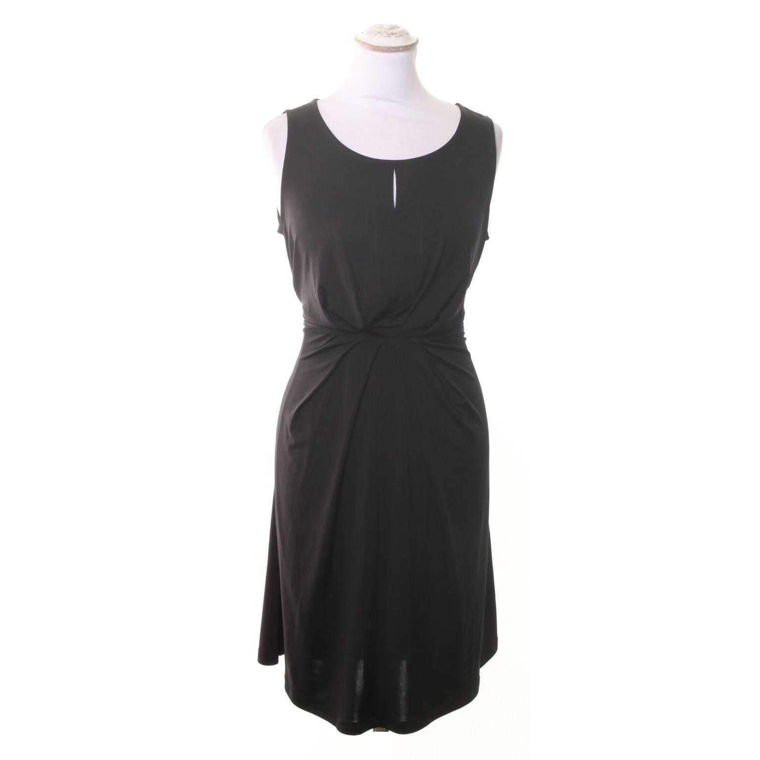 ilse jacobsen klänning svart