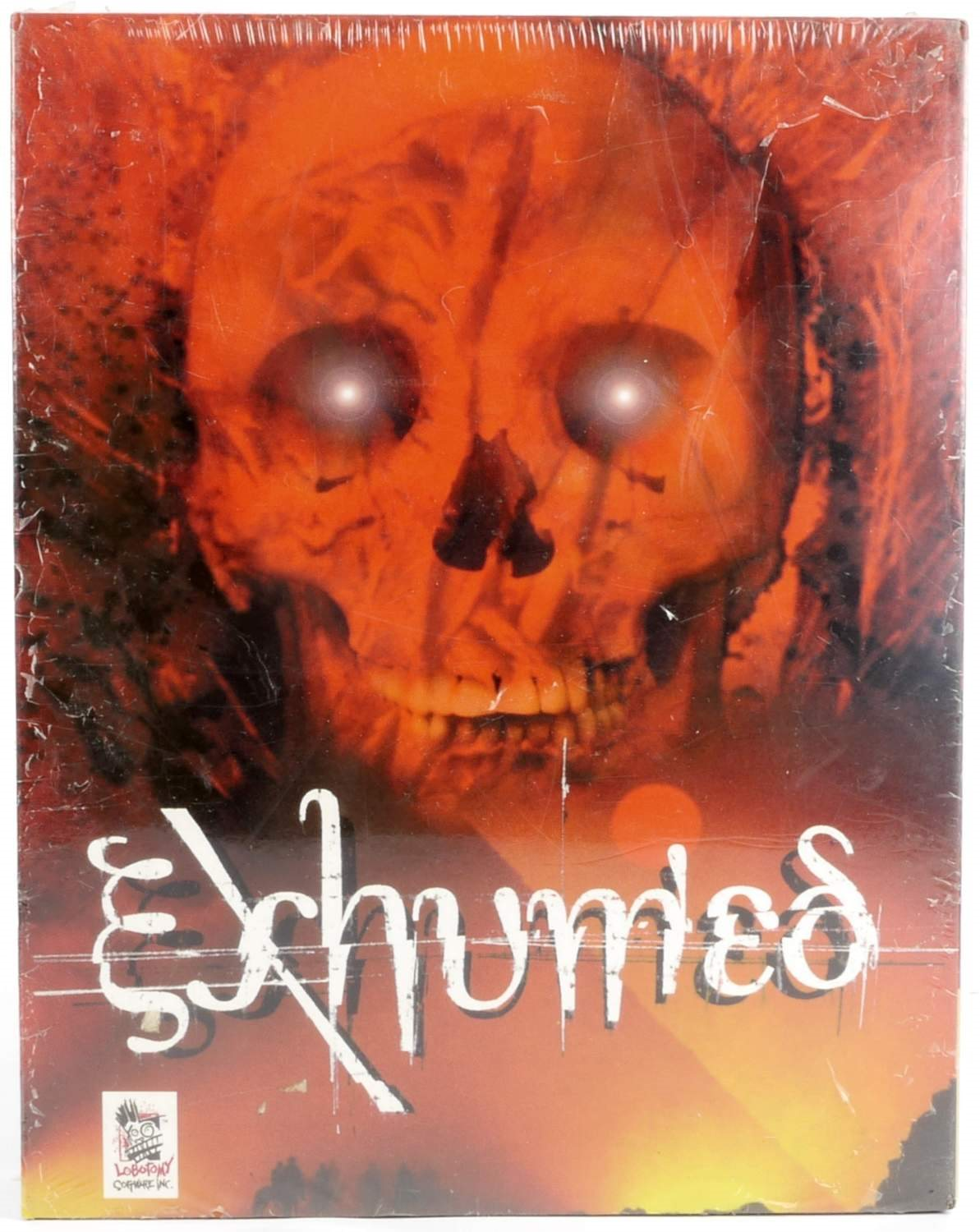 Exhumed (PC CD) -