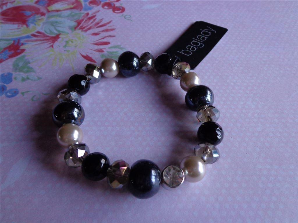 baglady, armband, ginny (321336720) ᐈ köp på tradera