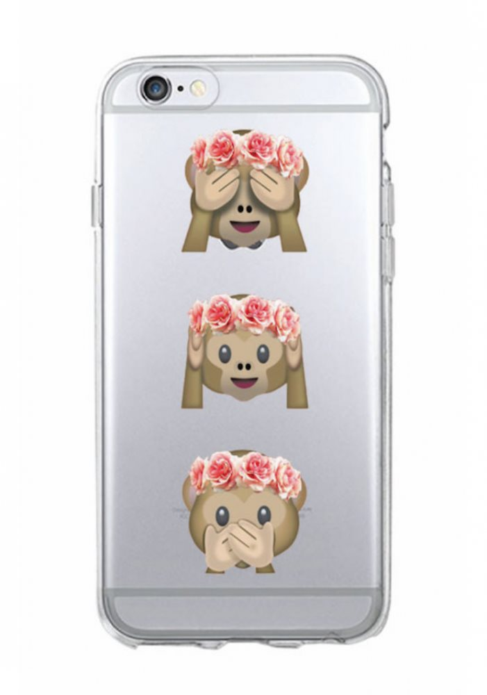 Iphone 6 6S Plus Skal - Emoji -.. (302175543) ᐈ Billigamobilskal på ... a16f585f9ab2a