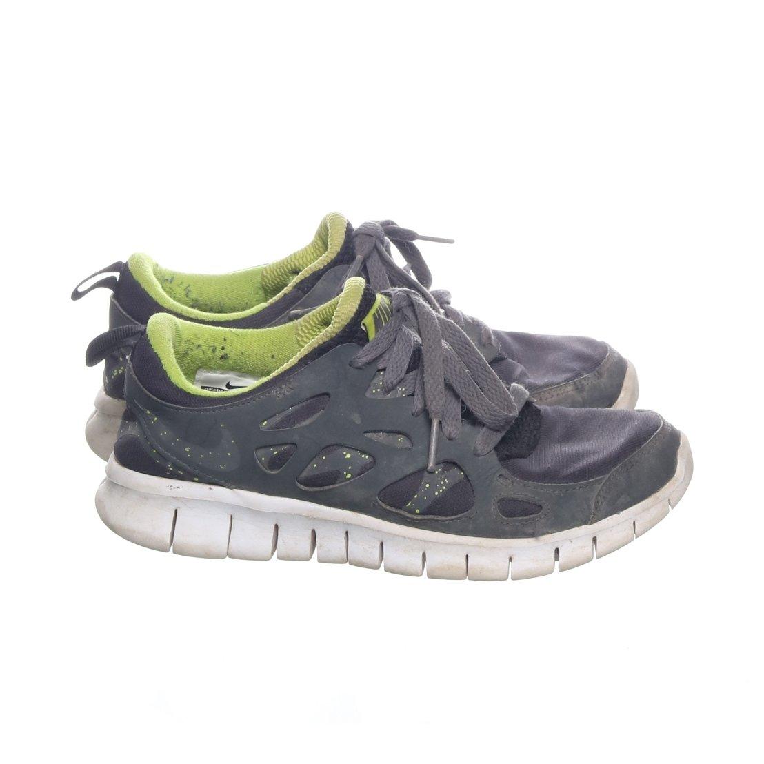 Nike, Träningsskor, Strl: 36, Free Run 2,.. (354742599) ᐈ