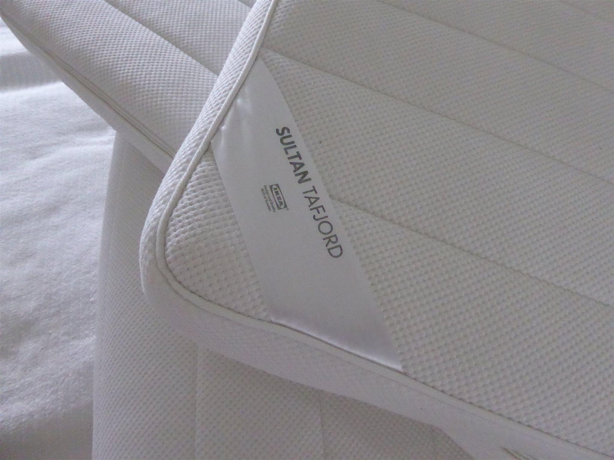Ikea Sultan Timan Dekmatras.Bddmadrass Ikea 120 Free Beautiful Matelas Ikea Sultan Frais Les