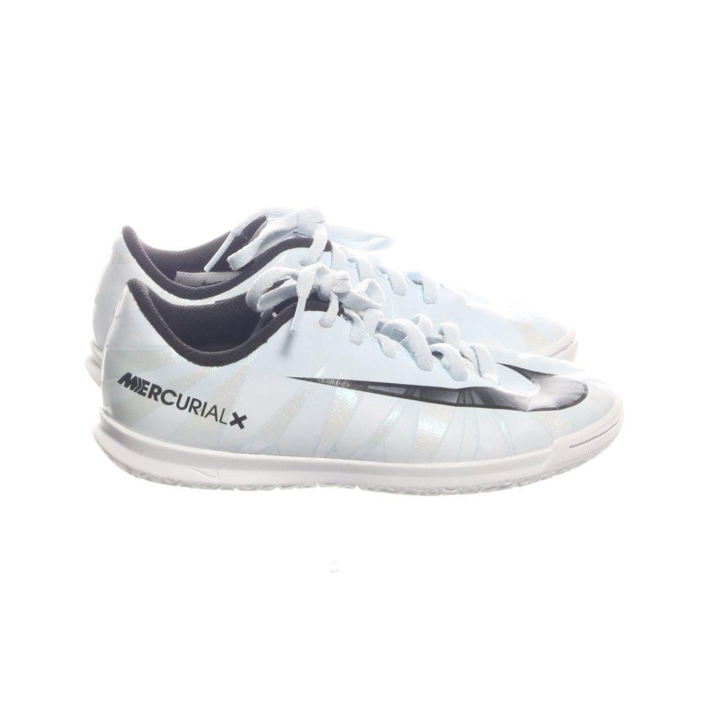 cheap for discount 54ab4 f9787 ... new style 7586b 93923 Nike, Fotbollsskor, Strl 32, Nike Mercurial CR7,  BlåSvart