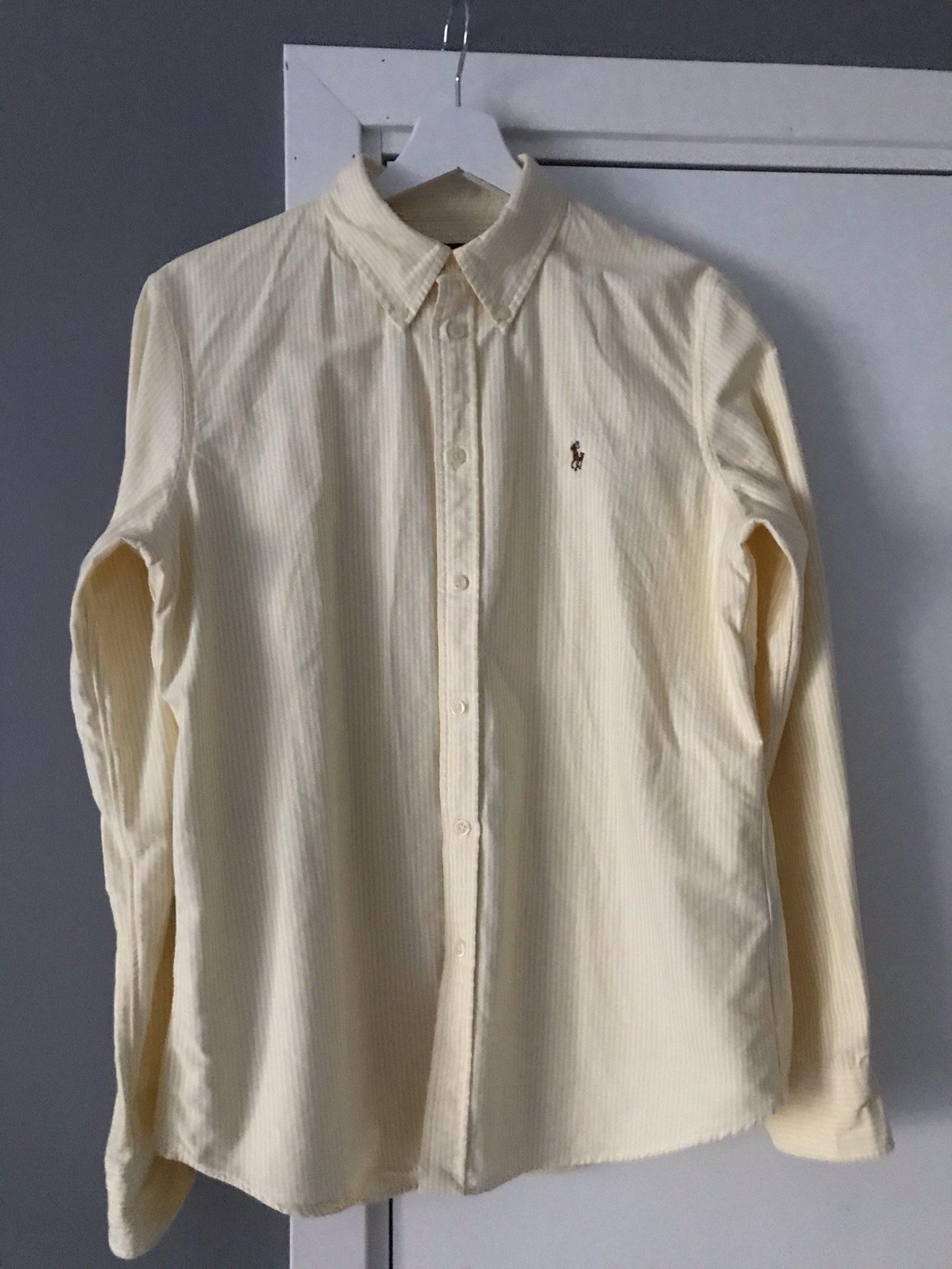 Ralph lauren skjorta L NYskick (336393378) ᐈ Köp på Tradera 63495736111f7