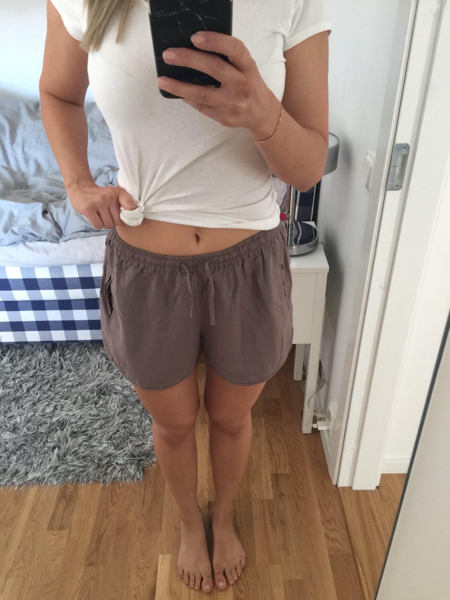 By Malina shorts stl S S S i linne 4f8936