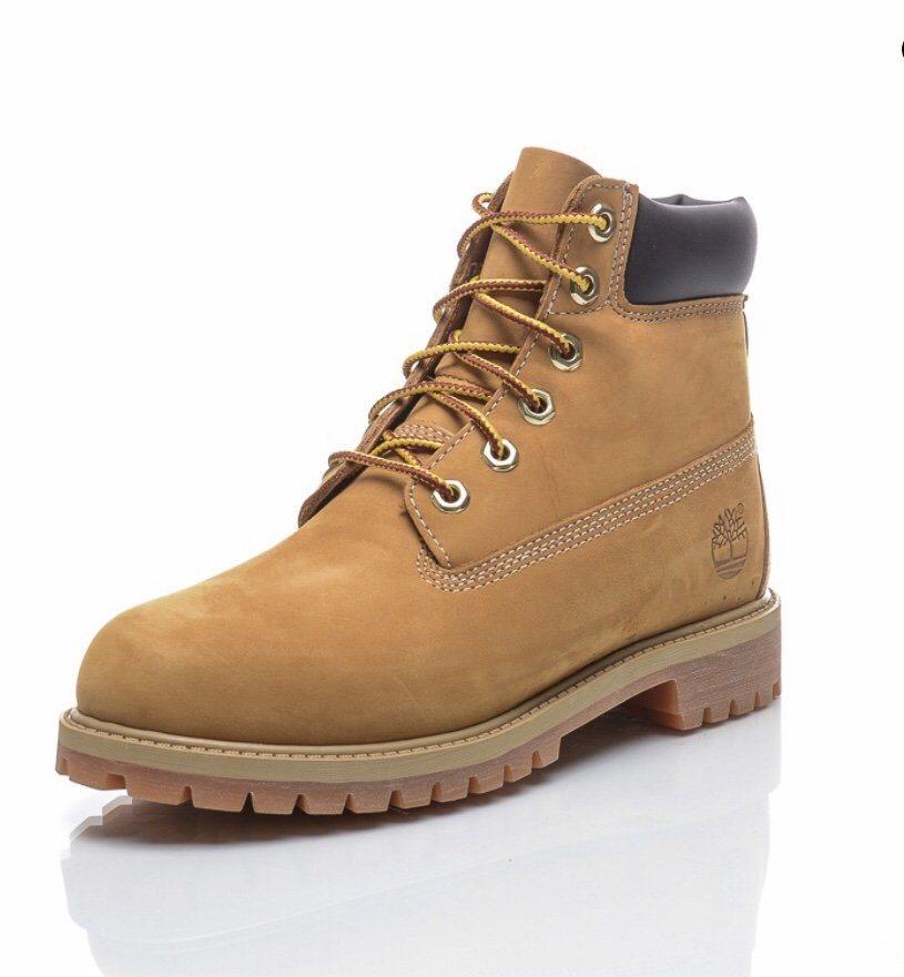 fccd062ad015d Timberland 6 Inch Premium Boot strl 37 - NYA! (340177072) ᐈ Köp på ...