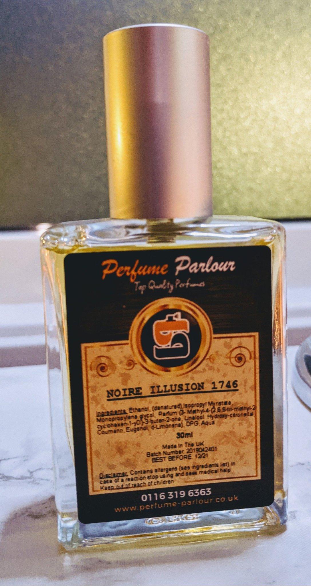 PP Noire Illusion 1746 30 ml (392673340) ᐈ Köp på Tradera