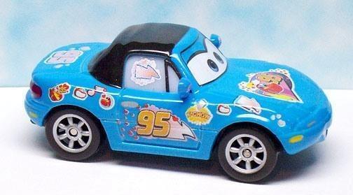 Disney Cars   Bilar   Pixar - Kung.. (311463216) ᐈ AckesTradenet på ... a55ba01d8d580