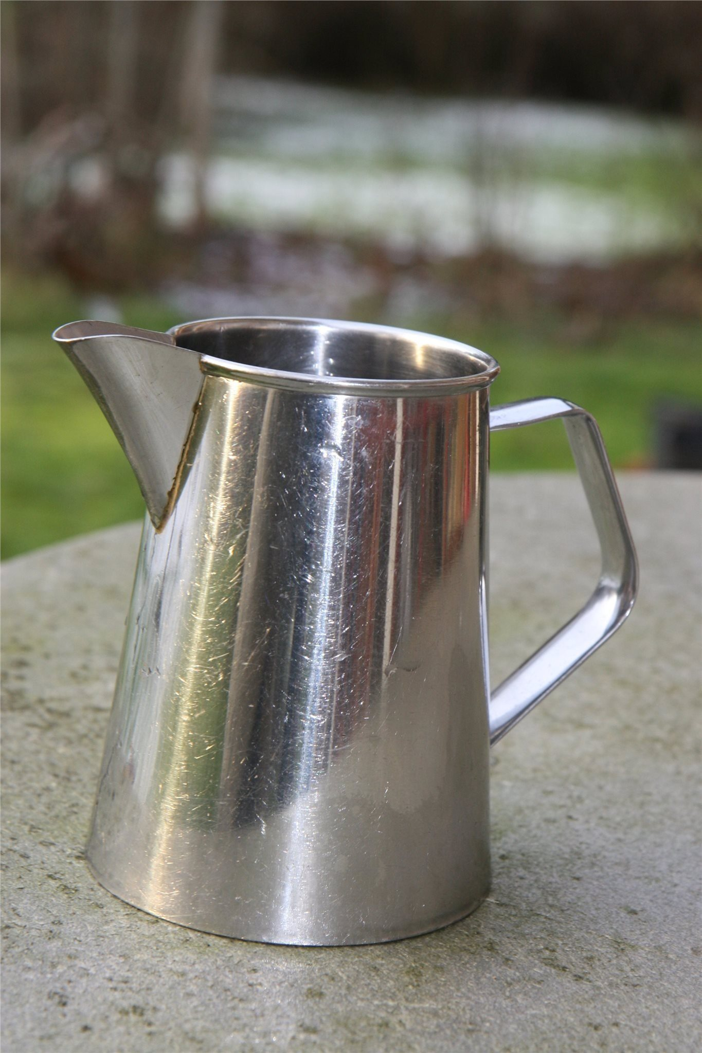 silver och stål