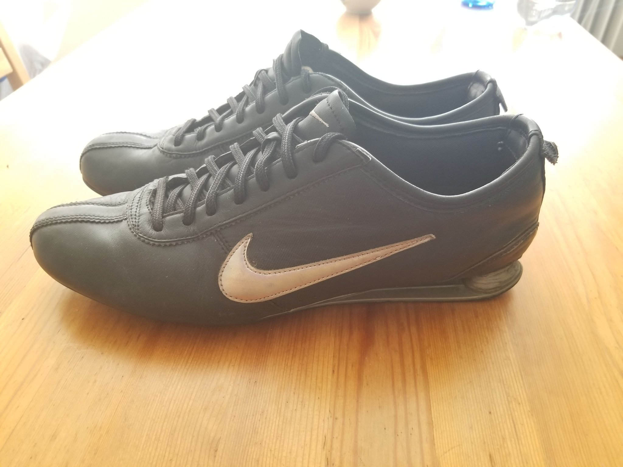 best sale san francisco exclusive shoes Nike Shox 45 (362279076) ᐈ Köp på Tradera