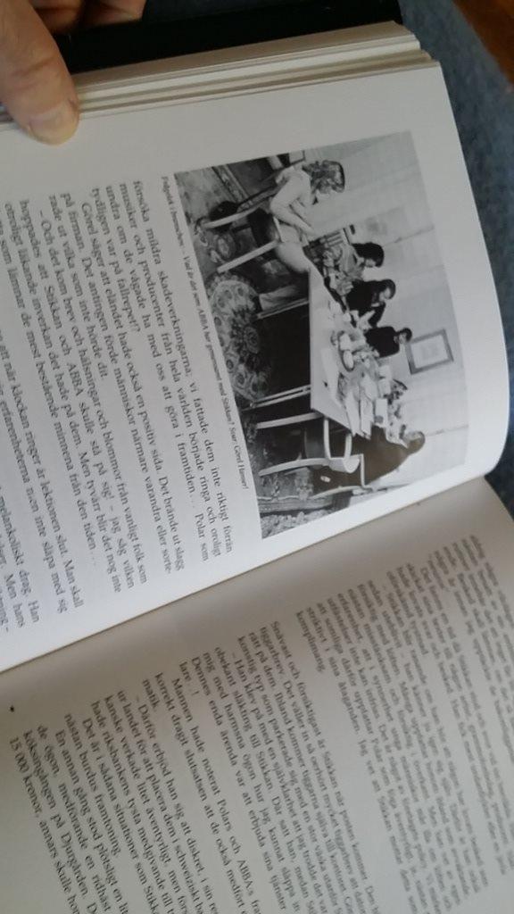 bok  MEMOARER MEMOARER MEMOARER Stikkan - den börsnoterade refrängsångaren 48cd9f