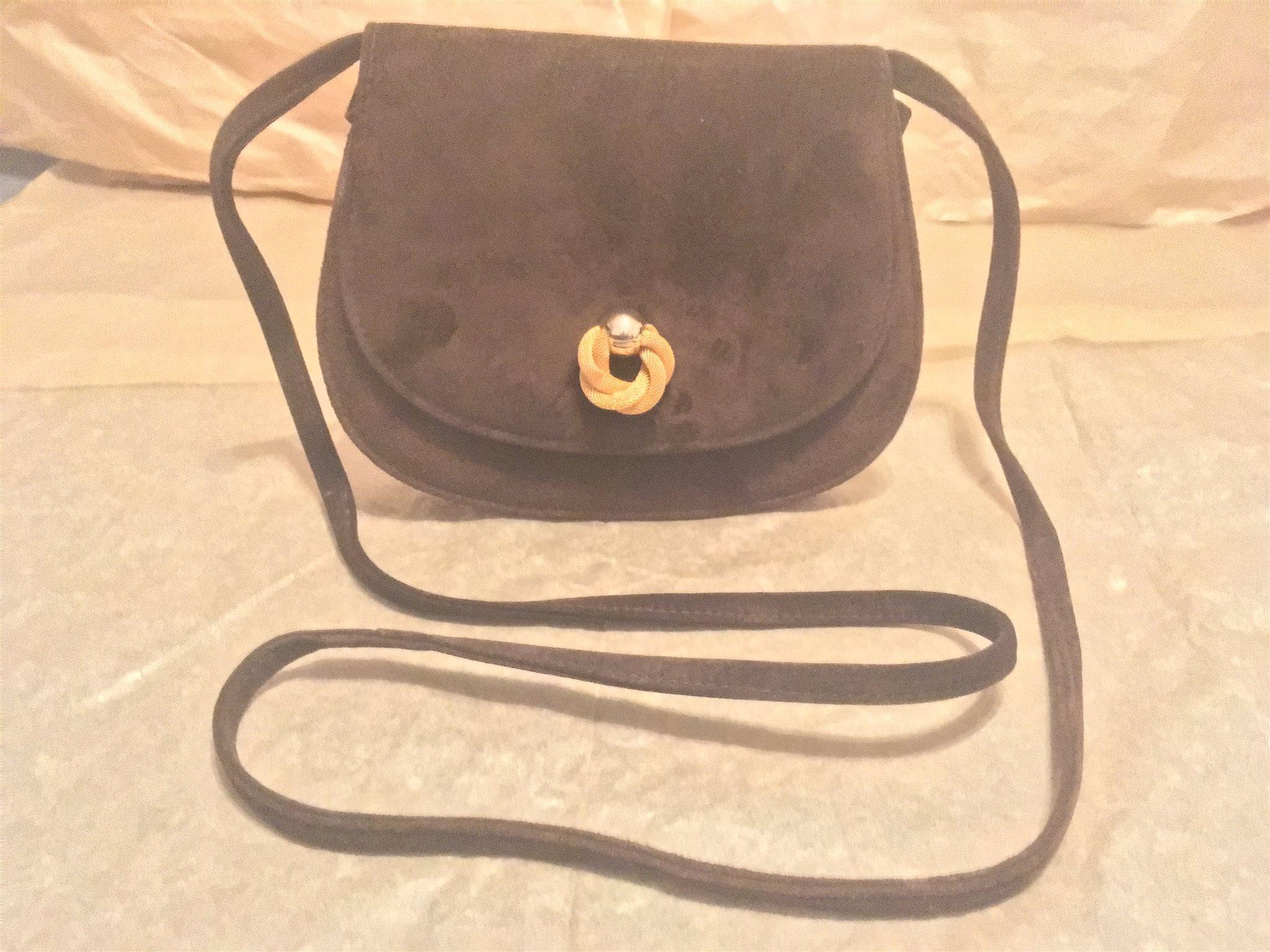 fin väska dam