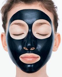 mask mot porer