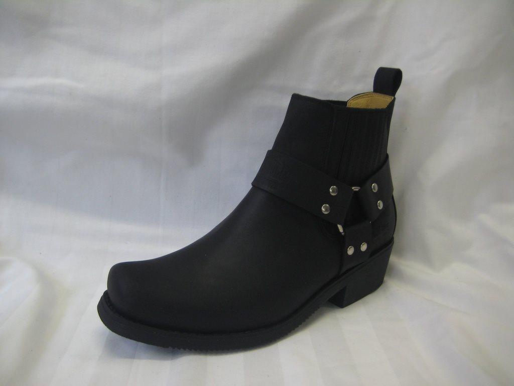 johnny bulls biker boots