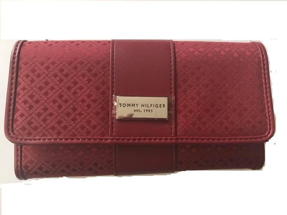 tommy hilfiger plånböcker