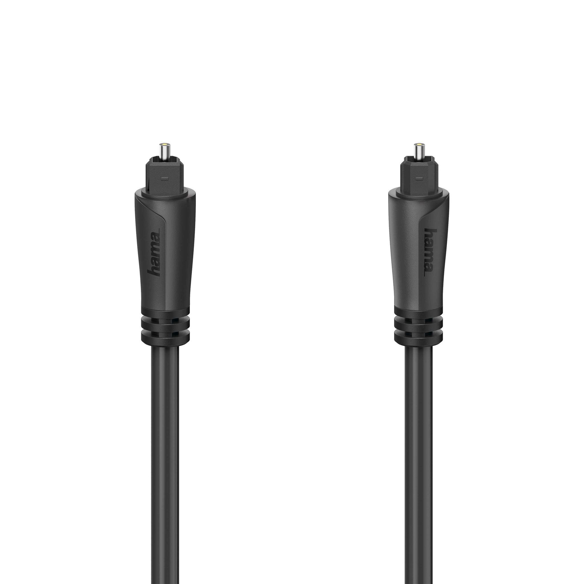 hama optisk kabel