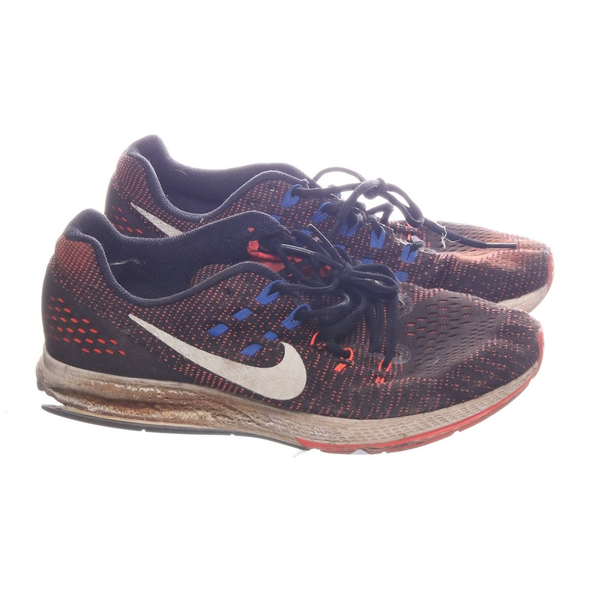 Archive   Nike Zoom Structure Triax+ 12  
