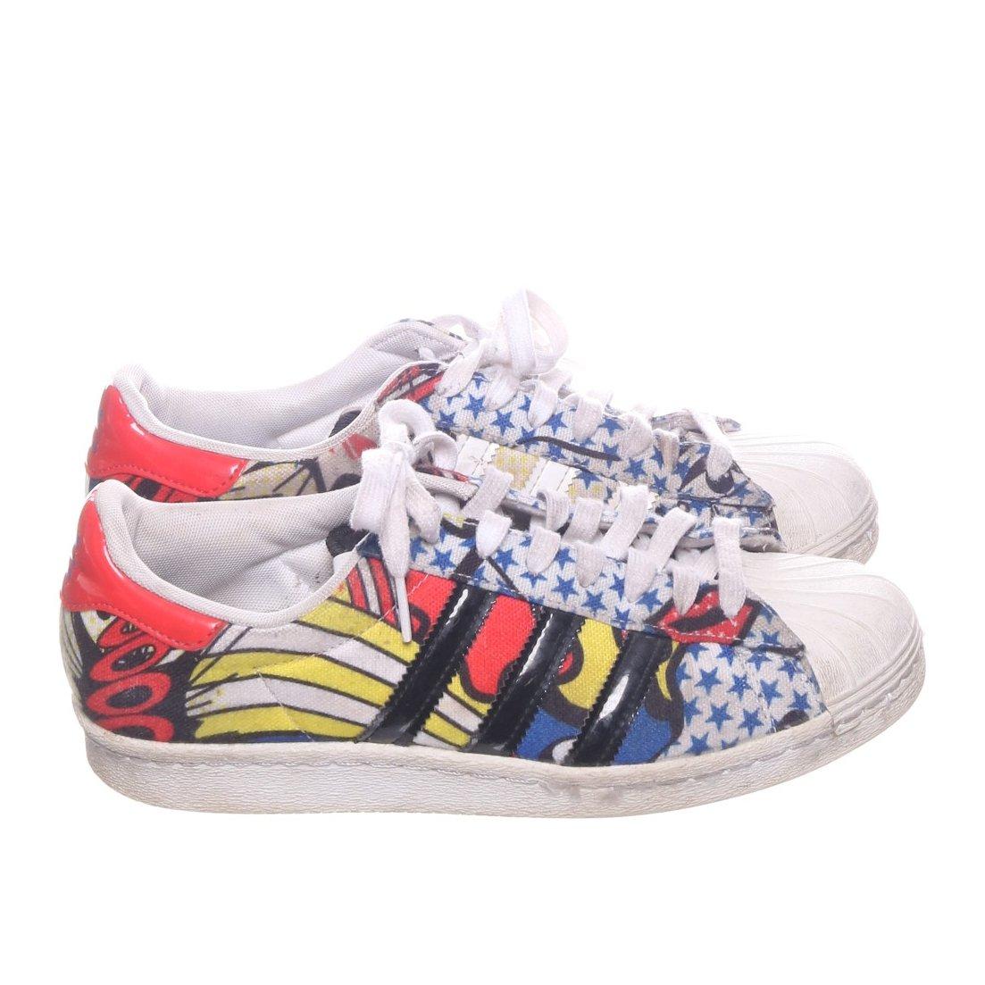 brand new cfd0c 4096b Adidas By Rita Ora, Sneakers, Strl  39, Original Superstar, Vit