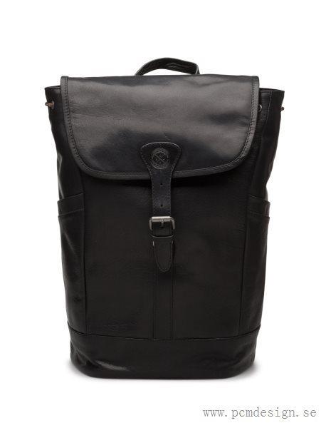 Ryggsäck skinn SDLR Saddler (341359558) ᐈ Köp på Tradera e63f007304c7c