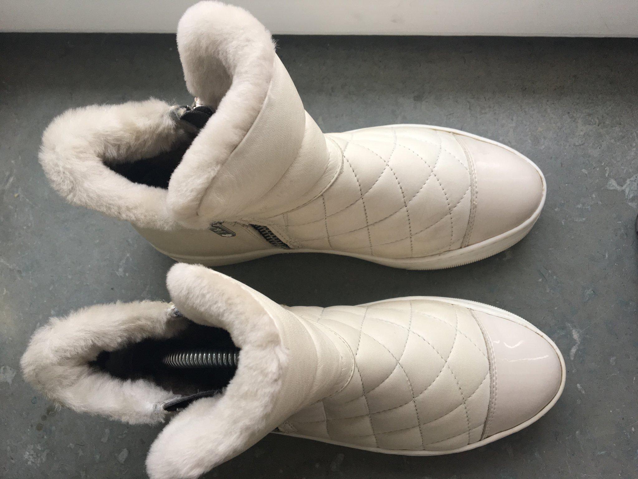 c806f76f2a1 CC Skor Sturegallerian Maya Boots Kängor (351371347) ᐈ Köp på Tradera