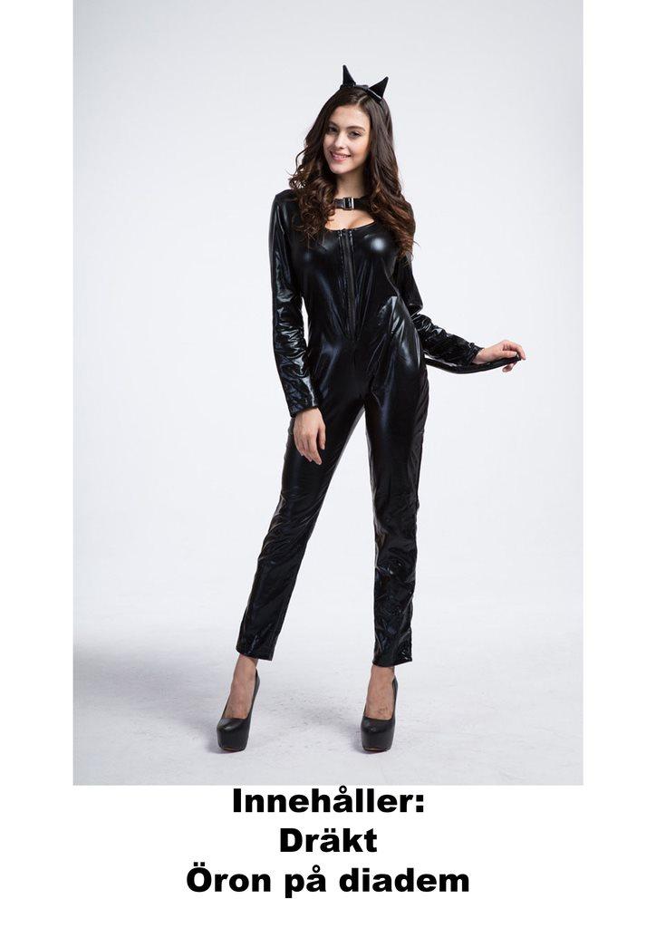 Catwoman Halloween   maskerad   cosplay (326406154) ᐈ silverbullet ... 387ef46909cfc