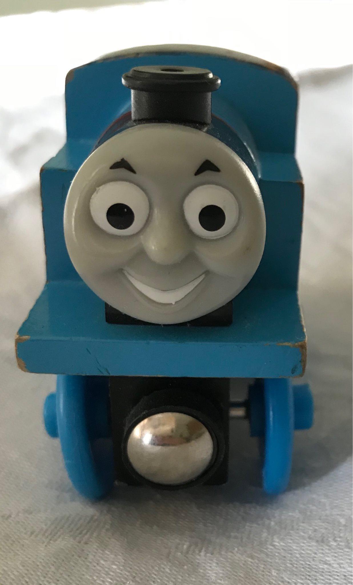 Thomas tåget (329918924) ᐈ Köp på Tradera f90eedbfc35b1