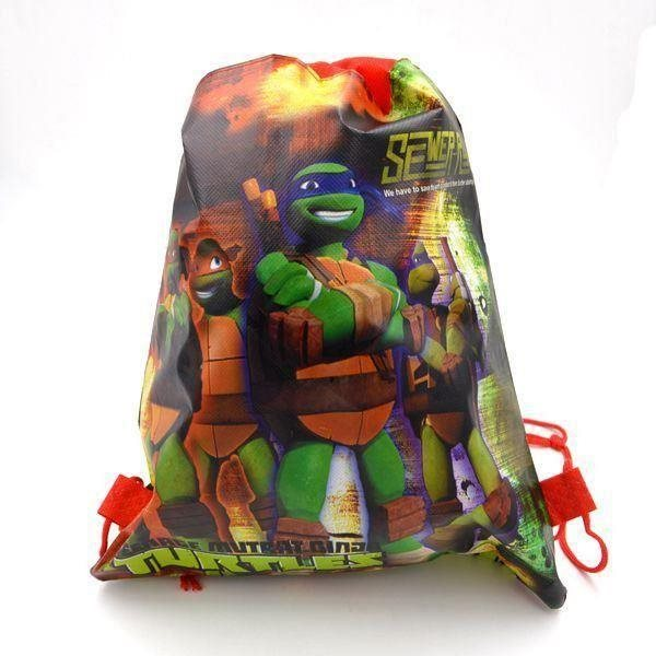 Teenage Ninja Mutant Turtles TNMT.. (239130991) ᐈ FyndGrossisten på ... d38f689e59bfe
