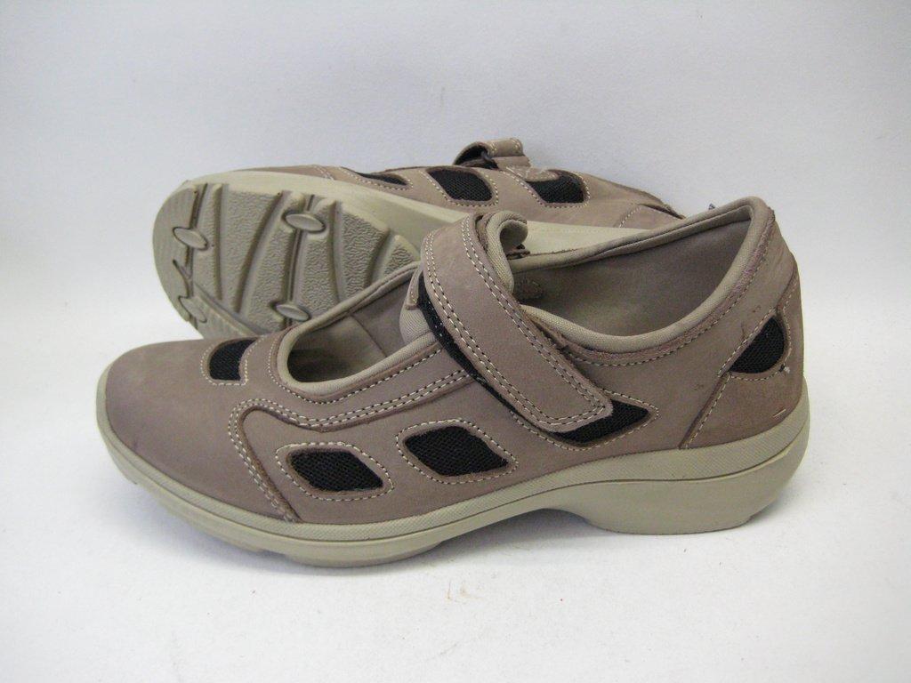detailing 81f51 64f67 Dam skor sko kardborr SOFT DREAMS Beige Stl 38 sneakers