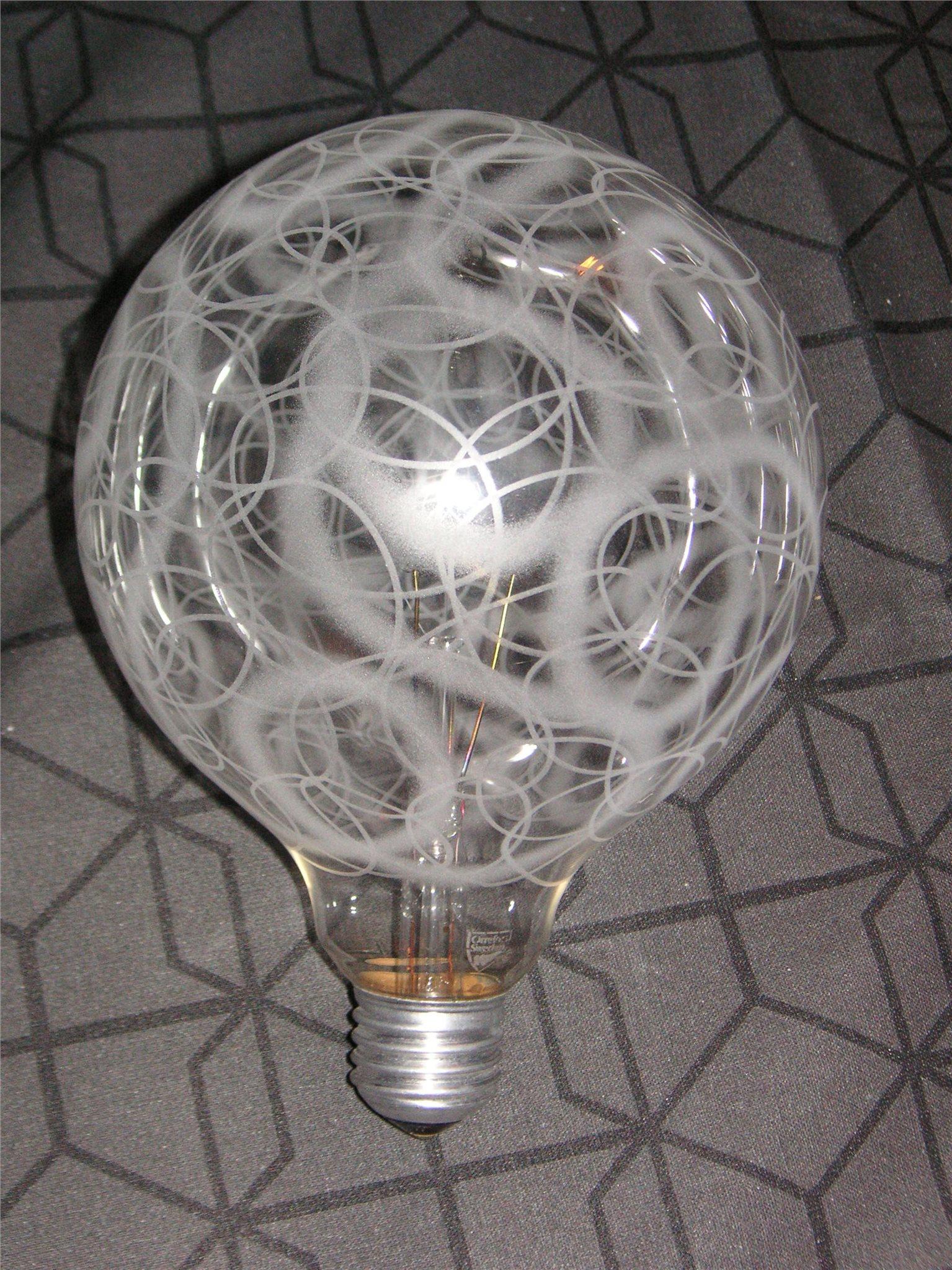 ingegerd råman glödlampa