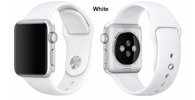 APPLE WATCH42mm MEDIUM(RÖD)