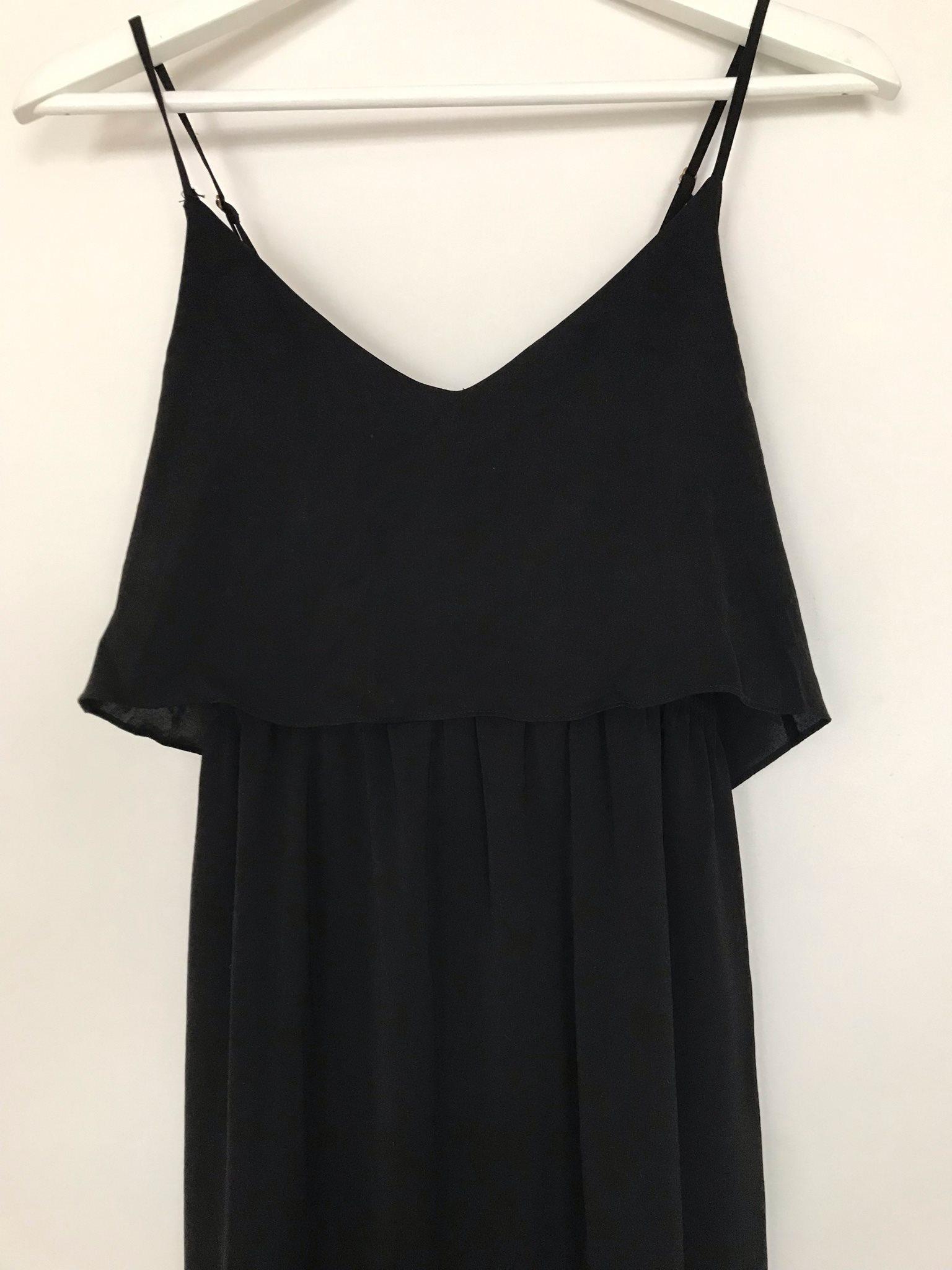 cc5d7f77ac32 Underbar MAMA klänning (338526101) ᐈ Köp på Tradera
