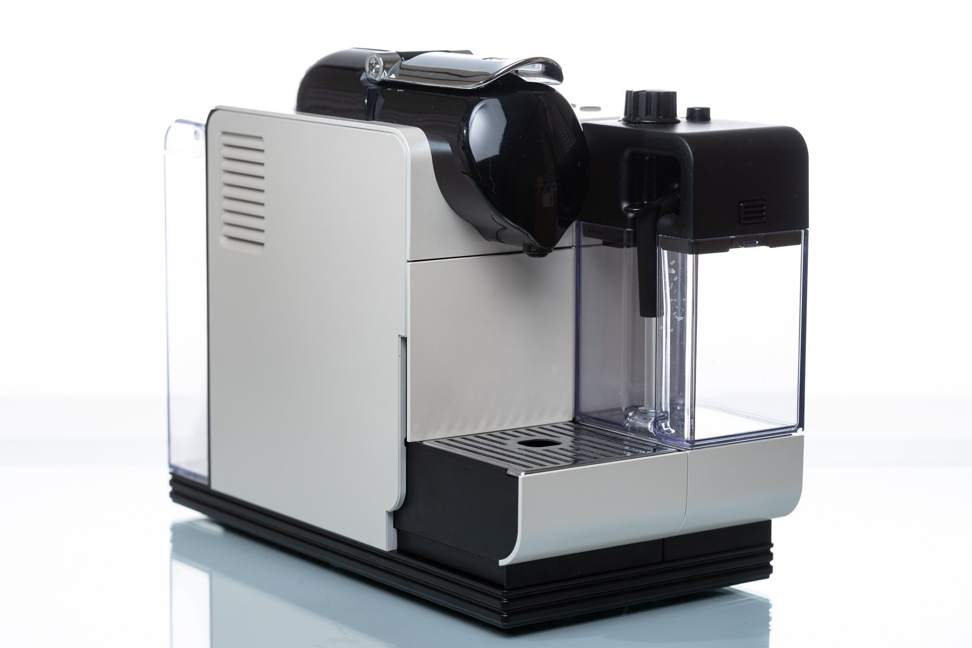 Nespresso Delonghi Latissima Kapselmaskin I Fi 347332170 ᐈ Köp