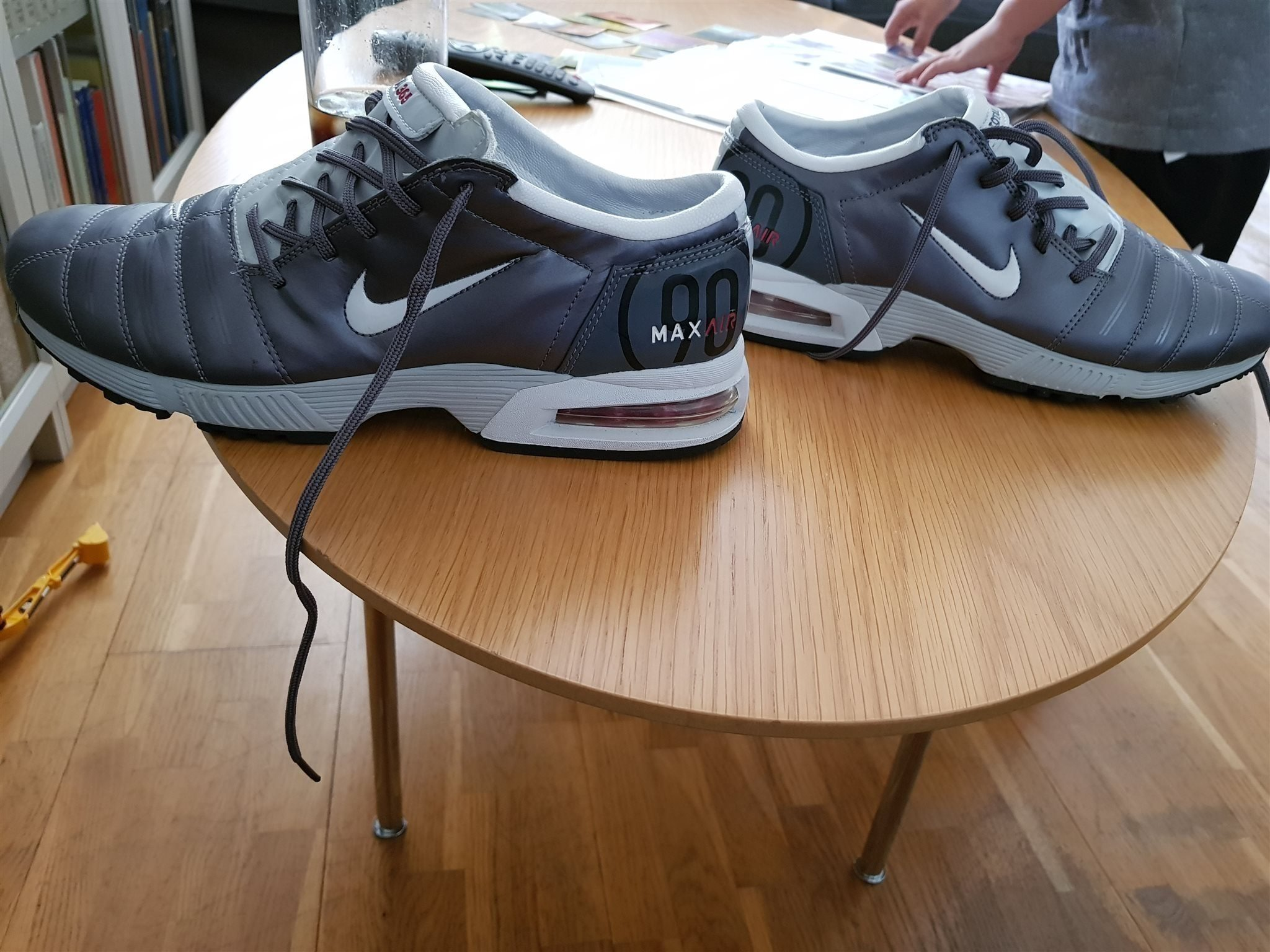 check out 263f1 687c7 Nike Air Max Total 365 Rare storlek 42 ...
